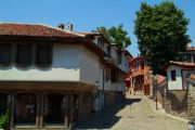 Plovdiv travelogue picture
