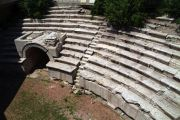 Plovdiv, Ancient Roman Stadium