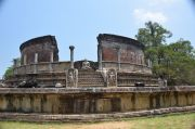 Polonnaruwa travelogue picture