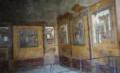 Pompei travelogue picture