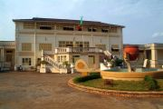 Benin's National Assembly