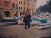 Portofino travelogue picture