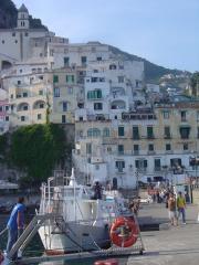 Amalfi Waterfont