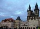 Prague travelogue picture