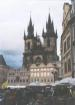 Praha travelogue picture