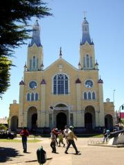 Chiloe - Chiloe's Cathedral