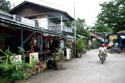 Ubin First Stop Restaurant, a Popular Place to 'Makan'