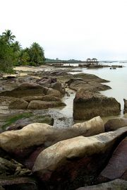 Pulau Ubin travelogue picture