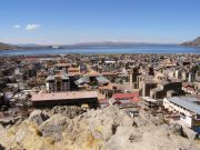 Puno travelogue picture
