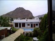 Pushkar travelogue picture