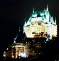Quebec travelogue picture