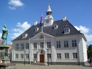 Radhus (town hall)