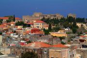 Rhodes travelogue picture