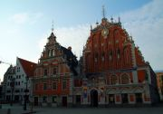 Riga travelogue picture