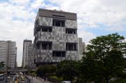 The Centro's Petrobras headquarters.
