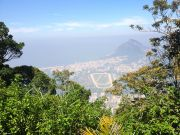 Rio travelogue picture