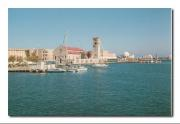 Rodos travelogue picture