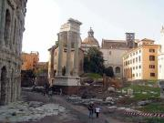Roma travelogue picture