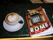 Rome travelogue picture