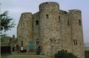 Rye Castle & Ypres Tower