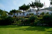Herm: The White House Hotel