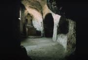 St. Peter catacombs
