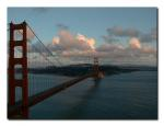 San Francisco travelogue picture