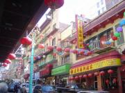 China Town Dining Choices