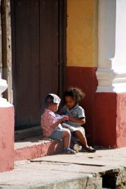 Santiago de Cuba travelogue picture