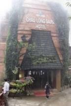 Chau Long Hotel in Sapa