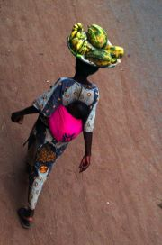 Segou Woman