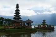 One of Bali's most famous temples.