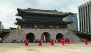 Seoul travelogue picture