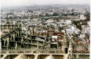 From the Giralda