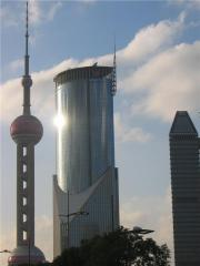 Shanghai travelogue picture