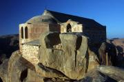 Chapel on Mt Sinai