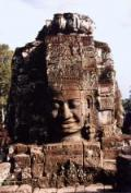 Siem Reap travelogue picture