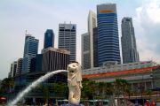 Singapore travelogue picture
