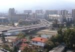 Skopje travelogue picture