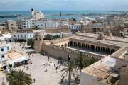 Sousse travelogue picture