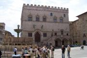 Cathedral and Fontana Maggiore [1278!] - Perugia