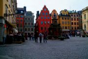 The Stortorget