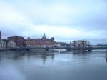 Stockholm travelogue picture