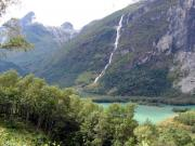 Stryn travelogue picture