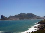Hout Bay one of Cape Towns expensive suburbs