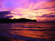 Sabang sunset