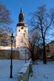 Tallinn travelogue picture