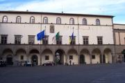 Municipal Hall, Viterbo