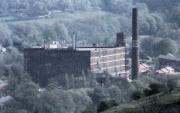 Now no more. Mons Mill- demolished 2002