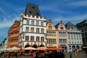 Trier travelogue picture